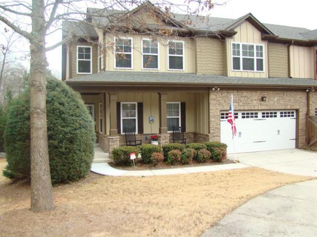 318 River Knoll Way #25, Dahlonega, GA 30533 (MLS #5967961) :: North Atlanta Home Team