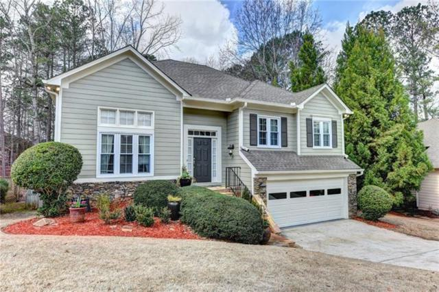 915 Club Chase Court, Roswell, GA 30076 (MLS #5967974) :: Rock River Realty
