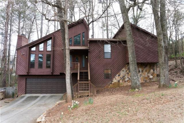 4338 Alison Jane Drive, Kennesaw, GA 30144 (MLS #5967975) :: Rock River Realty