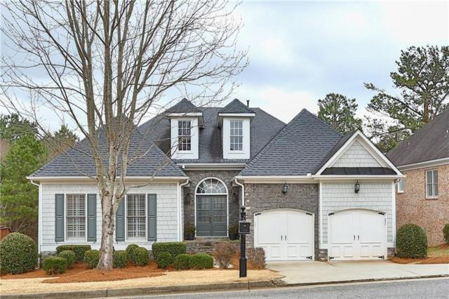 140 Brookeivey Lane, Milton, GA 30004 (MLS #5967998) :: North Atlanta Home Team