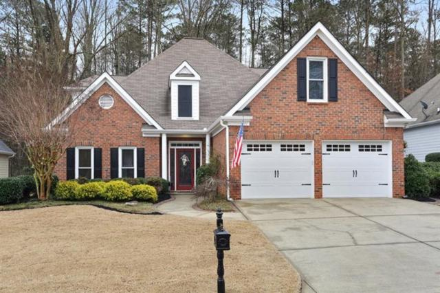 4025 Tritt Homestead Drive, Marietta, GA 30062 (MLS #5968000) :: North Atlanta Home Team