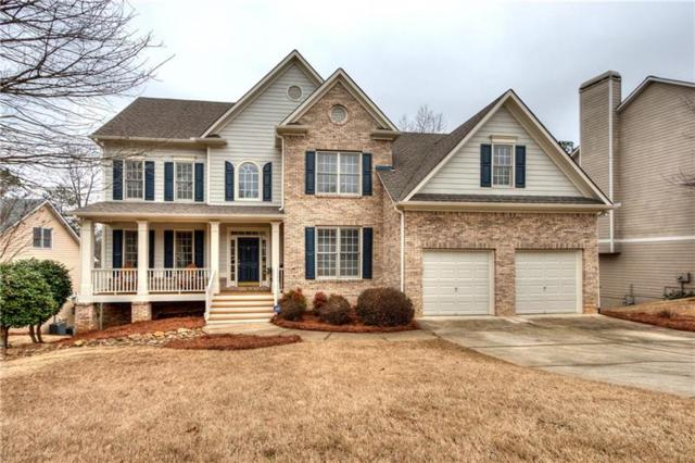 100 Golden Aster Trace, Acworth, GA 30101 (MLS #5968013) :: North Atlanta Home Team