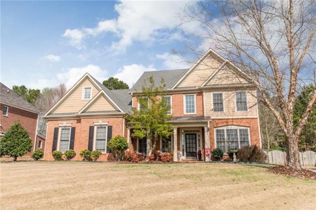 2745 Ivy Hill Drive, Buford, GA 30519 (MLS #5968030) :: RE/MAX Paramount Properties