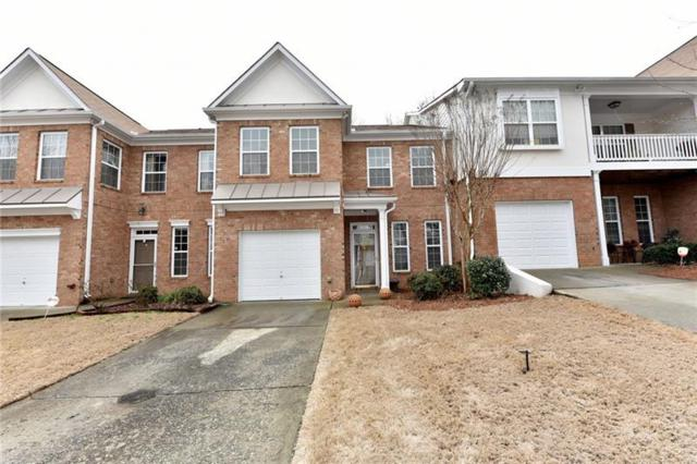 469 Grayson Way, Alpharetta, GA 30004 (MLS #5968033) :: North Atlanta Home Team