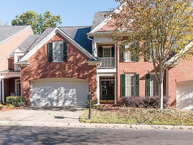 7758 Georgetown Chase, Roswell, GA 30075 (MLS #5968073) :: Rock River Realty