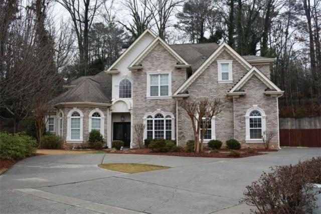 891 Legacy Woods Drive, Norcross, GA 30093 (MLS #5968101) :: Carr Real Estate Experts