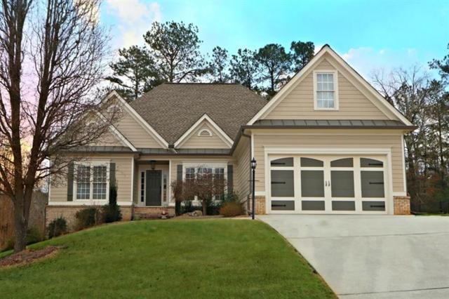 505 Richmond Place, Loganville, GA 30052 (MLS #5968107) :: North Atlanta Home Team