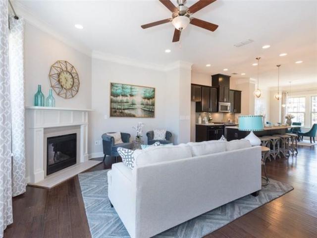 1830 Hislop Lane, Atlanta, GA 30345 (MLS #5968130) :: Carr Real Estate Experts