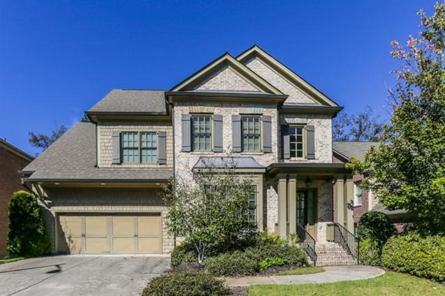 2121 Cheyanne Drive SE, Smyrna, GA 30080 (MLS #5968143) :: North Atlanta Home Team