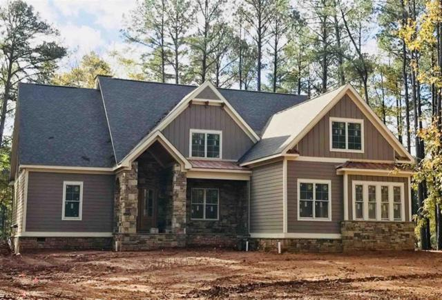 1021 Oakmont Court, Greensboro, GA 30642 (MLS #5968150) :: The Zac Team @ RE/MAX Metro Atlanta
