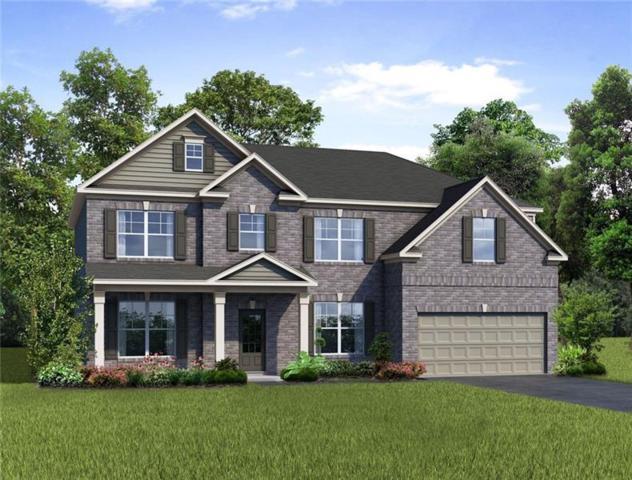 1025 Flagstone Way, Acworth, GA 30101 (MLS #5968151) :: North Atlanta Home Team