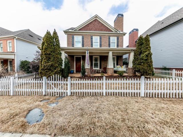 3098 Nichols Street SE, Smyrna, GA 30080 (MLS #5968155) :: Carr Real Estate Experts