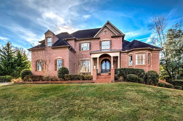 4576 Paper Mill Road SE, Marietta, GA 30067 (MLS #5968156) :: Charlie Ballard Real Estate