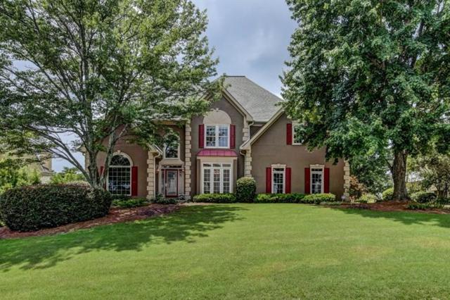 4297 Highborne Drive NE, Marietta, GA 30066 (MLS #5968159) :: Carr Real Estate Experts