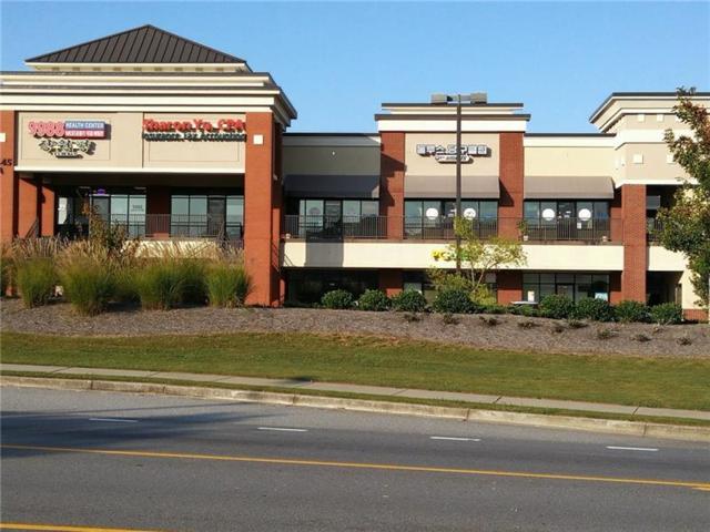 2645 N Berkeley Lake Road NW A105/106, Duluth, GA 30096 (MLS #5968160) :: North Atlanta Home Team