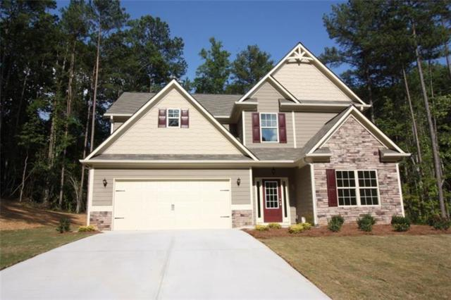 70 Holland Grove Drive, Dallas, GA 30132 (MLS #5968211) :: Carr Real Estate Experts