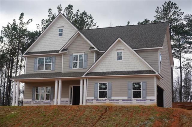 50 Holland Grove Drive, Dallas, GA 30132 (MLS #5968230) :: Carr Real Estate Experts