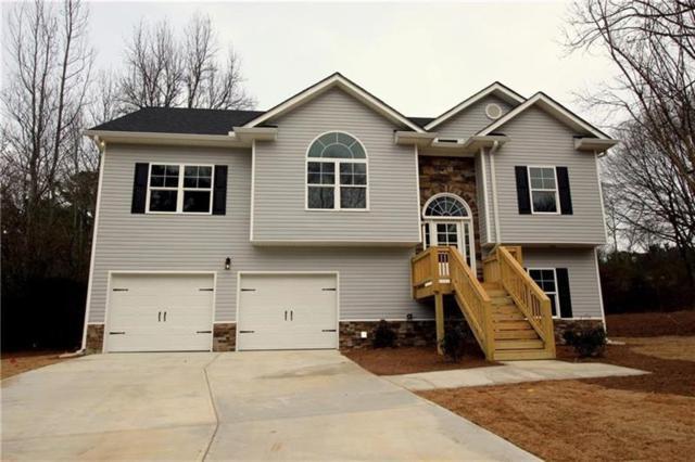 922 Ashton Park Drive SW, Mableton, GA 30126 (MLS #5968249) :: North Atlanta Home Team