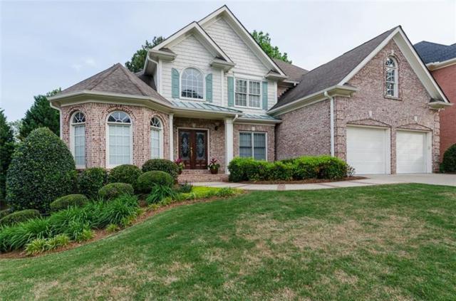 3706 Baccurate Way, Marietta, GA 30062 (MLS #5968253) :: Charlie Ballard Real Estate