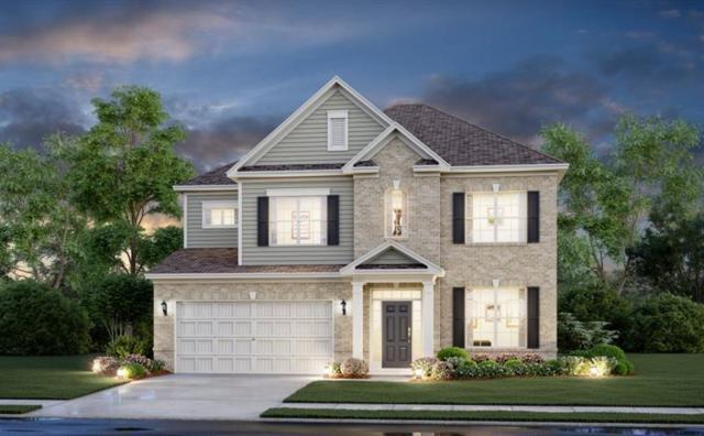 216 Madison Grace Avenue, Mcdonough, GA 30252 (MLS #5968266) :: The Bolt Group