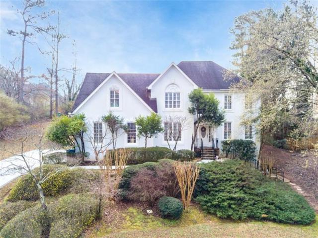5655 Sandown Way, Duluth, GA 30097 (MLS #5968267) :: Rock River Realty
