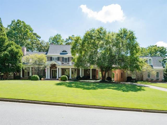 30 Old Ridgewood Place NW, Atlanta, GA 30327 (MLS #5968271) :: The Bolt Group