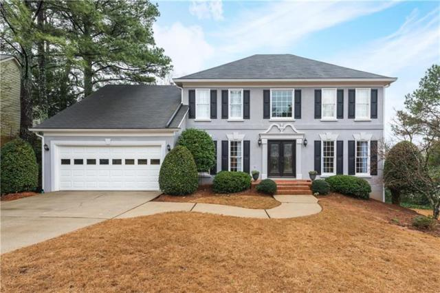 2090 Brockton Close, Marietta, GA 30068 (MLS #5968275) :: North Atlanta Home Team