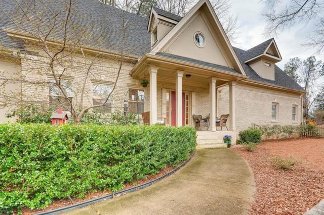 3068 Caldwell Road NE, Brookhaven, GA 30319 (MLS #5968284) :: North Atlanta Home Team
