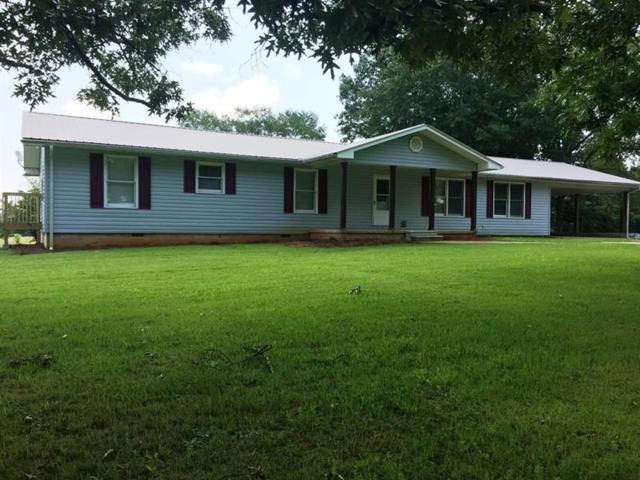 245 Cook Road NW, Resaca, GA 30735 (MLS #5968317) :: North Atlanta Home Team