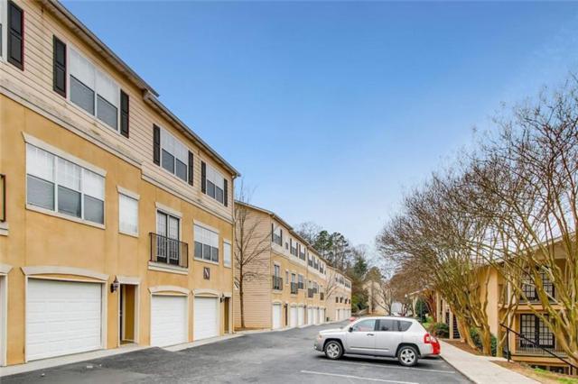 1150 Collier Road NW N4, Atlanta, GA 30318 (MLS #5968320) :: North Atlanta Home Team