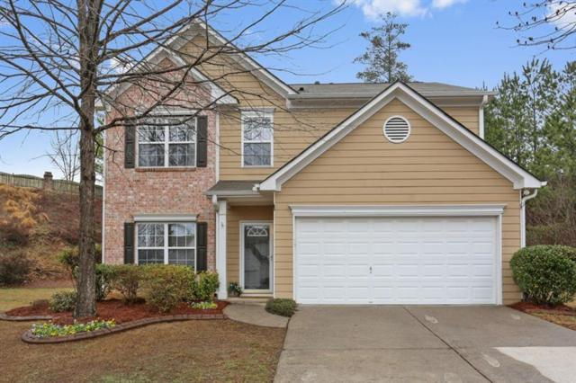 223 Mincey Way, Woodstock, GA 30188 (MLS #5968337) :: North Atlanta Home Team
