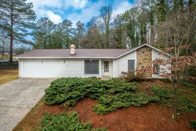 4605 Jamerson Creek Drive, Marietta, GA 30066 (MLS #5968342) :: North Atlanta Home Team