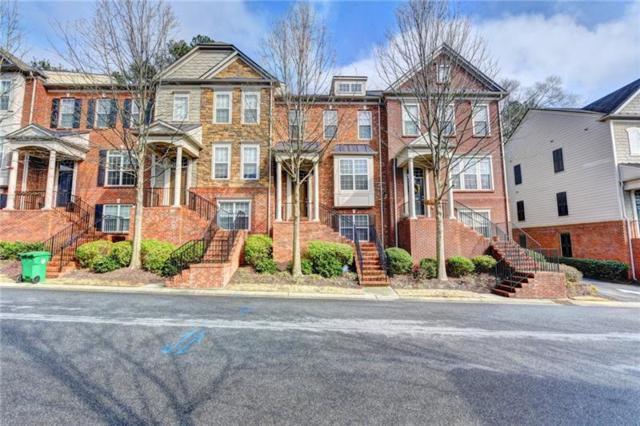 2287 Limehurst Drive NE, Brookhaven, GA 30319 (MLS #5968345) :: North Atlanta Home Team