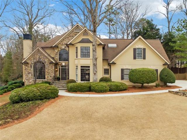 5690 Commons Lane, Johns Creek, GA 30005 (MLS #5968362) :: North Atlanta Home Team