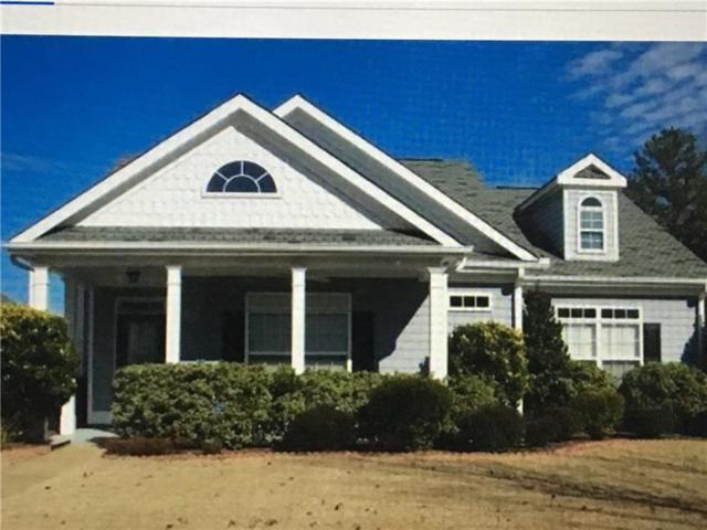 7837 The Lakes Point, Fairburn, GA 30213 (MLS #5968375) :: North Atlanta Home Team