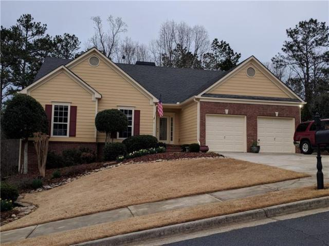 370 Hunt Creek Drive, Acworth, GA 30101 (MLS #5968381) :: The Zac Team @ RE/MAX Metro Atlanta