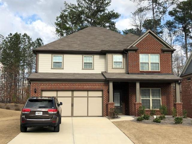 2617 Knox Creek Road, Duluth, GA 30097 (MLS #5968385) :: The Zac Team @ RE/MAX Metro Atlanta