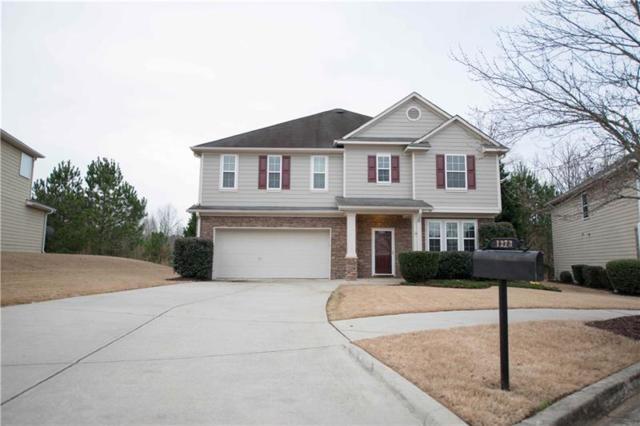 1273 Sparkling Cove Drive, Buford, GA 30518 (MLS #5968405) :: RCM Brokers