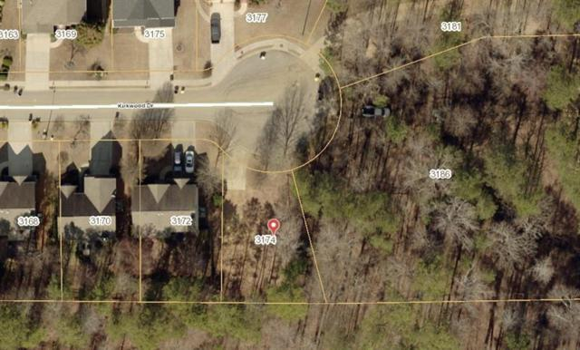 3174 Kirkwood Drive NW, Kennesaw, GA 30144 (MLS #5968411) :: RCM Brokers