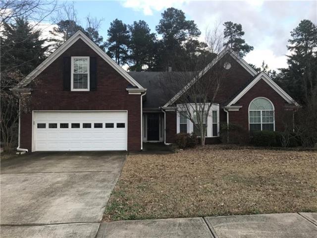 2980 Victoria Park Drive, Buford, GA 30519 (MLS #5968432) :: North Atlanta Home Team