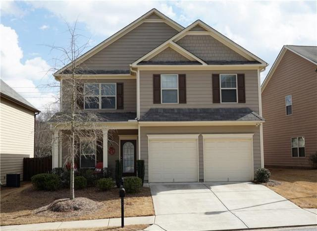 204 Cornerstone Circle, Woodstock, GA 30188 (MLS #5968460) :: Charlie Ballard Real Estate
