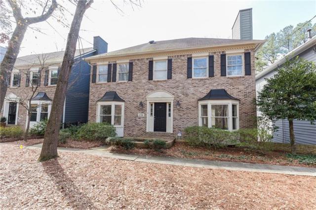 2316 Defoors Ferry Road NW, Atlanta, GA 30318 (MLS #5968465) :: Charlie Ballard Real Estate