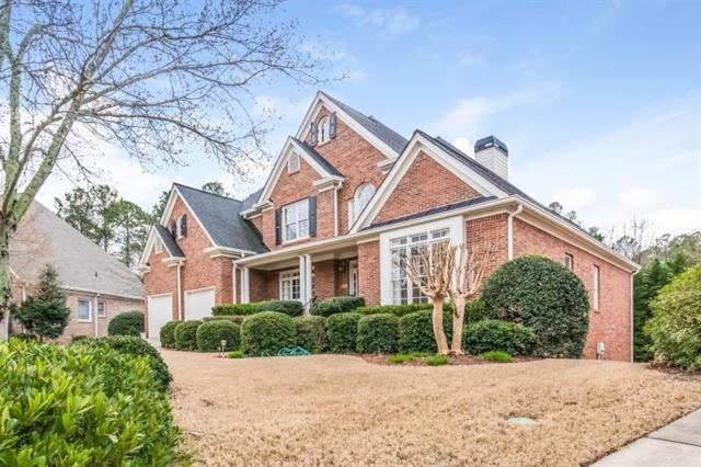 4615 Chartley Way NE, Roswell, GA 30075 (MLS #5968467) :: The Russell Group