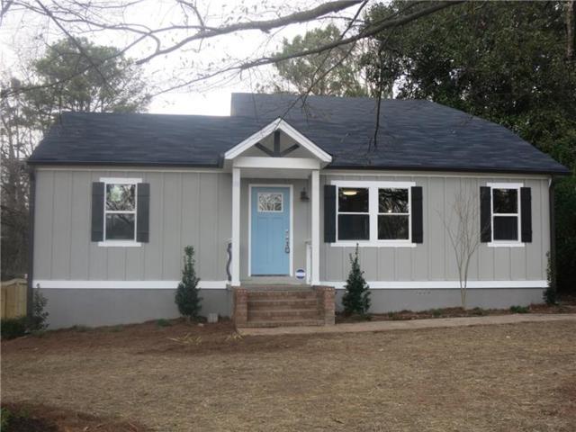 1360 Smith Street SE, Atlanta, GA 30316 (MLS #5968469) :: North Atlanta Home Team