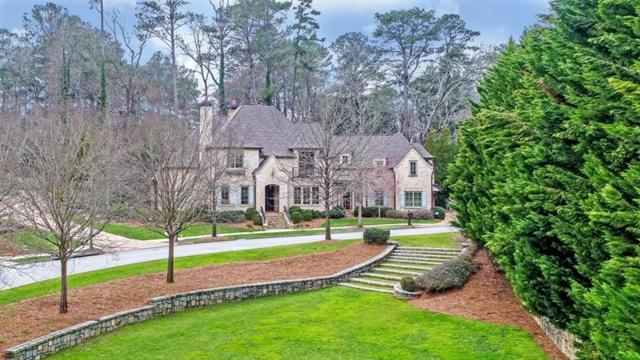 4150 Hillside Place NW, Atlanta, GA 30342 (MLS #5968482) :: Carr Real Estate Experts