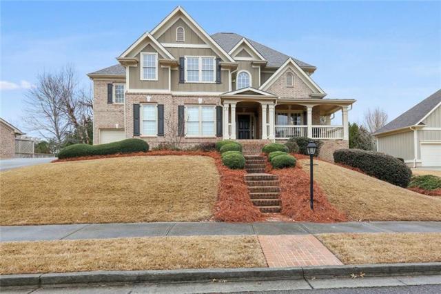 4451 Meadow Club Drive, Suwanee, GA 30024 (MLS #5968498) :: Carr Real Estate Experts
