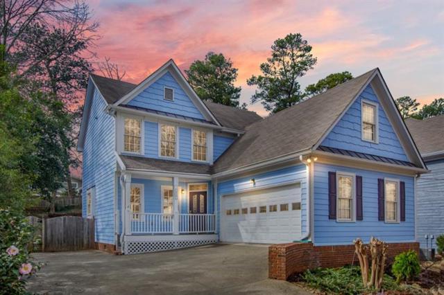 218 Lockwood Terrace, Decatur, GA 30030 (MLS #5968508) :: North Atlanta Home Team