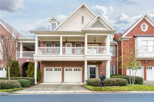 1205 Village Terrace Court L38, Dunwoody, GA 30338 (MLS #5968534) :: Rock River Realty