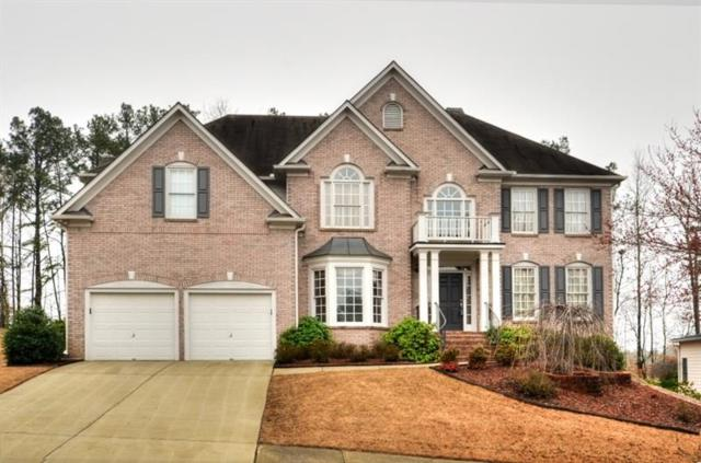 4036 Creekview Ridge Drive, Buford, GA 30518 (MLS #5968550) :: North Atlanta Home Team