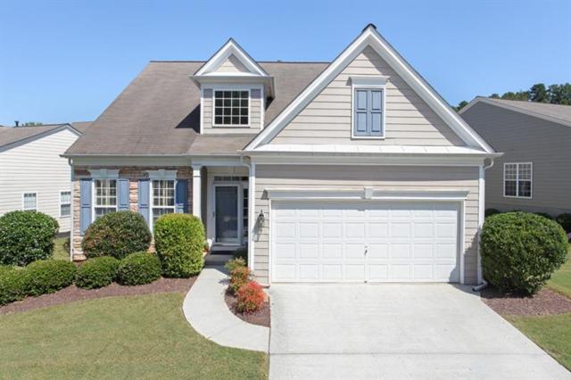 127 Churchcliff Drive, Woodstock, GA 30188 (MLS #5968563) :: North Atlanta Home Team